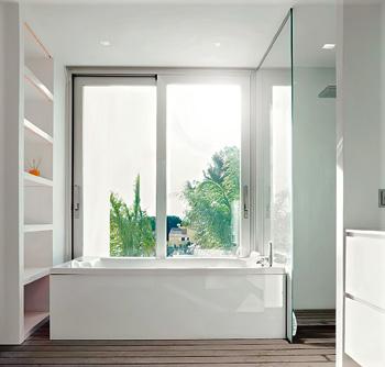 Reformas de baño en Valencia